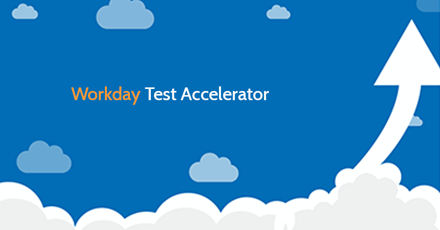 Workday Test Accelerator