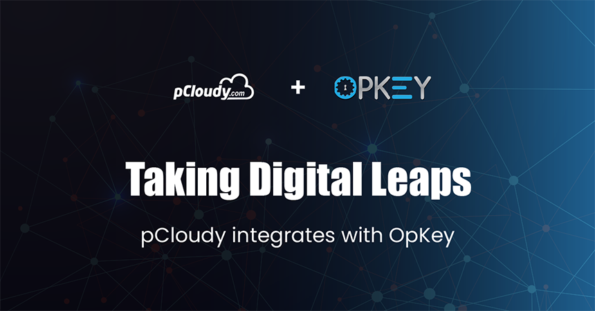 Taking Digital Leaps: pCloudy integrates with OpKey