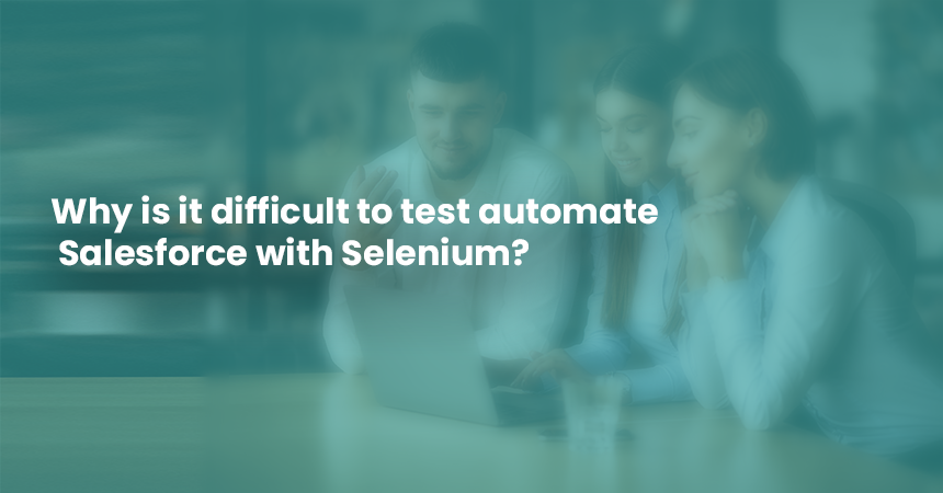 salesforce continuous testing